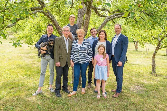 Familie K. Schneider